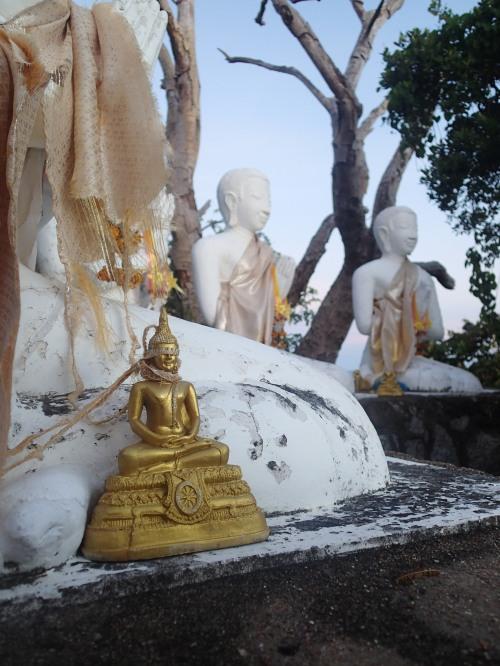 OMB (Oh my Buddha)!